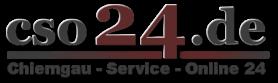 Gartenbauverein Tyrlaching Logo